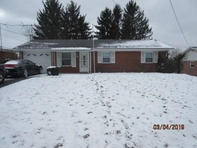 18 Eastmoor Drive, Mount Vernon, OH 43050 - MLS#: 219006214