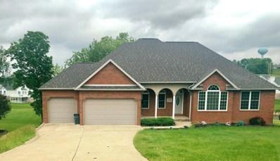 55 Wildwood Lane W, Mount Vernon, OH 43050 - MLS#: 219006216