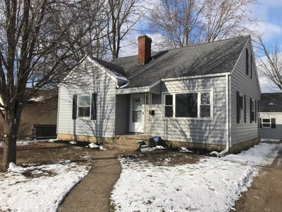 108 Park Street, Canal Winchester, OH 43110 - #: 219006247