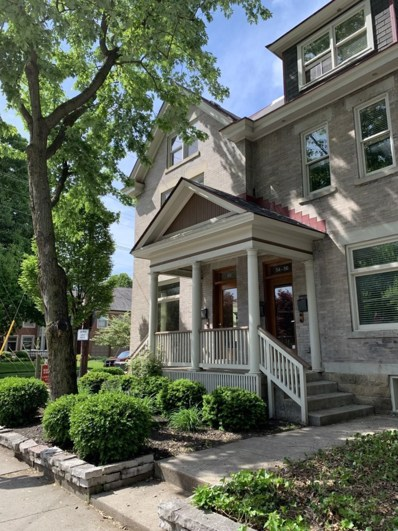 60 Buttles Avenue, Columbus, OH 43215 - #: 219006337