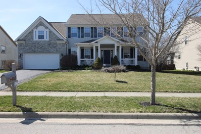 7269 Connor Avenue, Canal Winchester, OH 43110 - #: 219006492