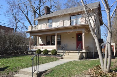 1274 Primrose Place, Columbus, OH 43212 - MLS#: 219006515