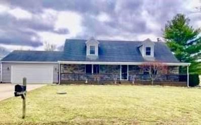 5163 Bateson Drive NE, Thornville, OH 43076 - MLS#: 219006523
