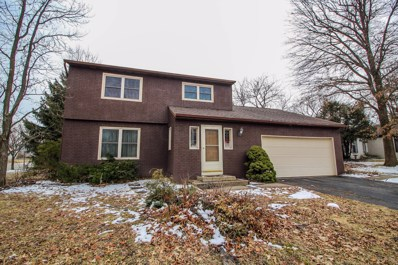 121 Leawood Drive, Delaware, OH 43015 - #: 219006596