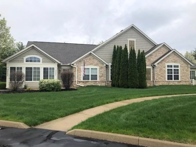 5257 Hayden Woods Lane, Hilliard, OH 43026 - MLS#: 219006634