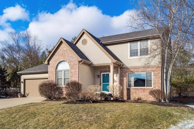 6482 Brookbend Drive, Columbus, OH 43235 - MLS#: 219006651