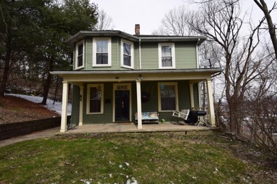 195 W 5th Street, Chillicothe, OH 45601 - MLS#: 219006670