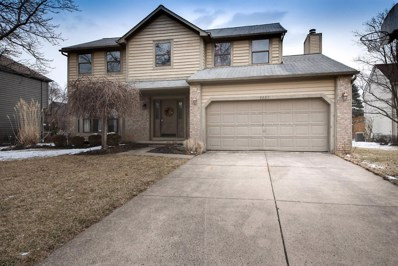2286 Palmleaf Court, Columbus, OH 43235 - MLS#: 219006748