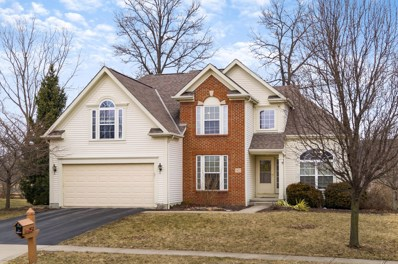 1432 Sotherby Crossing, Lewis Center, OH 43035 - MLS#: 219006822