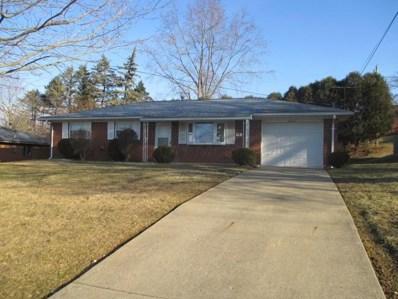 13 Eastmoor Drive, Mount Vernon, OH 43050 - MLS#: 219006894