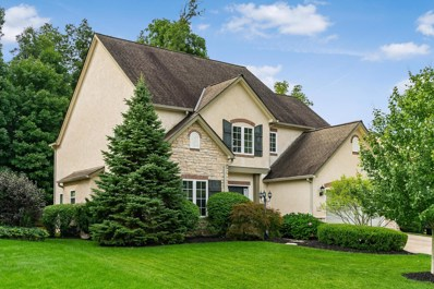 5150 Tralee Lane, Westerville, OH 43082 - #: 219006899