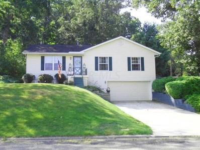 1954 Shoshone Drive, Lancaster, OH 43130 - MLS#: 219006903