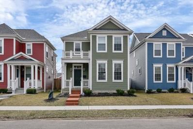 403 E Deshler Avenue, Columbus, OH 43206 - MLS#: 219006912