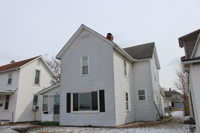 508 Garfield Avenue, Lancaster, OH 43130 - #: 219006942