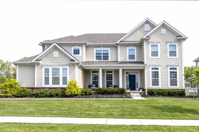 8360 Laidbrook Place, New Albany, OH 43054 - #: 219006968
