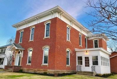 500 E Gambier Street, Mount Vernon, OH 43050 - MLS#: 219007026
