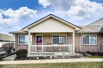4300 Wincove Drive, Groveport, OH 43125 - MLS#: 219007044