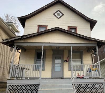 825 E Whittier Street, Columbus, OH 43206 - #: 219007066