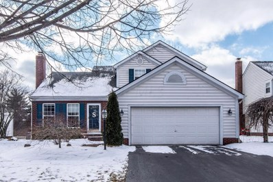1681 Gosport Place, New Albany, OH 43054 - MLS#: 219007112