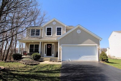 773 Heartland Meadows Drive, Sunbury, OH 43074 - MLS#: 219007164