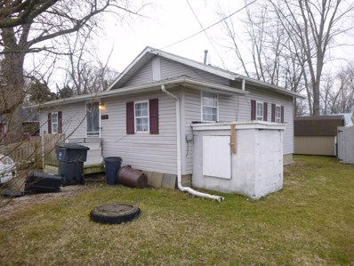 225 East Street, Buckeye Lake, OH 43008 - MLS#: 219007186