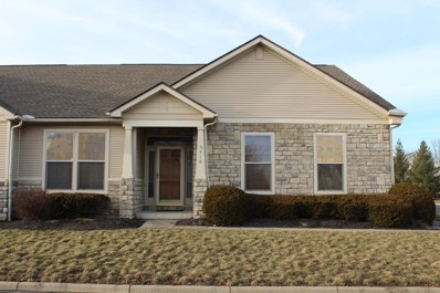 5910 Coventry Lake Drive, Hilliard, OH 43026 - #: 219007269