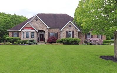 15763 Paver Barnes Road, Marysville, OH 43040 - #: 219007335
