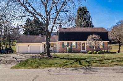1733 Rosewood Drive NE, Lancaster, OH 43130 - MLS#: 219007351