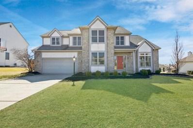 13440 Silverbrook NW, Pickerington, OH 43147 - MLS#: 219007356