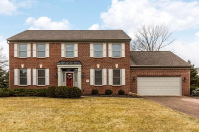 5894 Shadow Creek Drive, Westerville, OH 43082 - #: 219007361