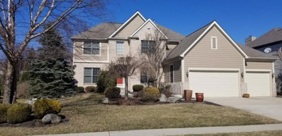 5395 Anacala Court, Westerville, OH 43082 - #: 219007437