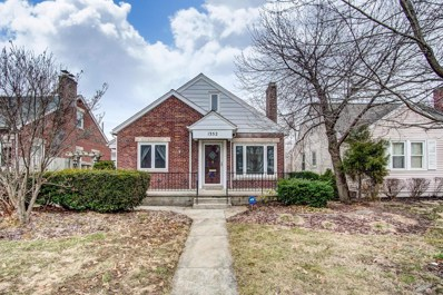1352 Meadow Road, Columbus, OH 43212 - #: 219007453