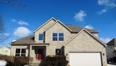3518 Brockton Court, Powell, OH 43065 - #: 219007460