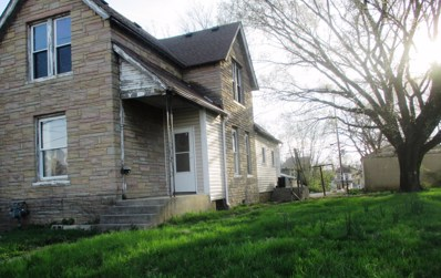 390 S Central Avenue, Columbus, OH 43223 - #: 219007567