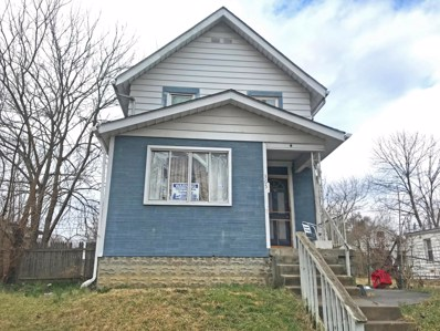 365 S Oakley Avenue, Columbus, OH 43204 - #: 219007611