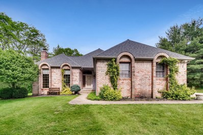 5461 Miller-Paul Road, Westerville, OH 43082 - #: 219007695