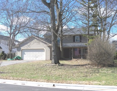1805 Ashland Avenue, Columbus, OH 43212 - MLS#: 219007712