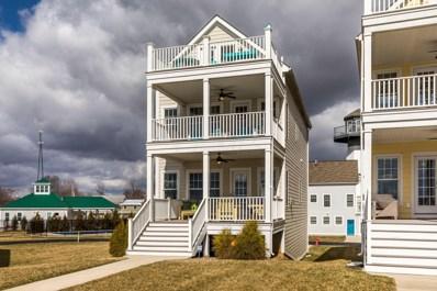 5439 N Shore Landing Drive, Buckeye Lake, OH 43008 - MLS#: 219007725