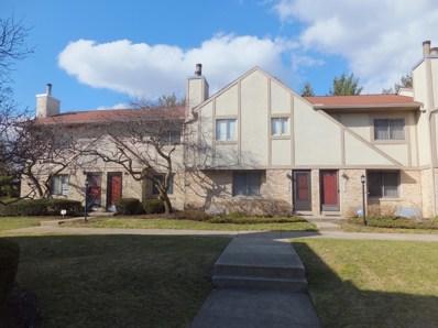 1938 Rockdale Drive UNIT 53, Columbus, OH 43229 - #: 219007800