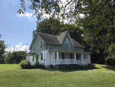 341 W Marion Street, Mount Gilead, OH 43338 - #: 219007811