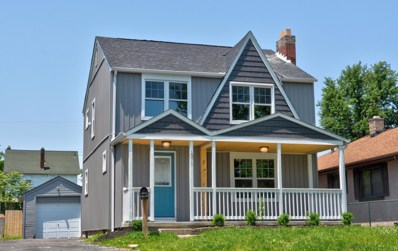 1071 Lilley Avenue, Columbus, OH 43206 - MLS#: 219007825
