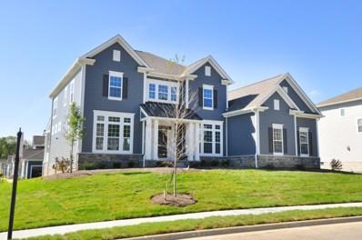 2881 Highland Woods Boulevard UNIT Lot 15, New Albany, OH 43054 - #: 219007860