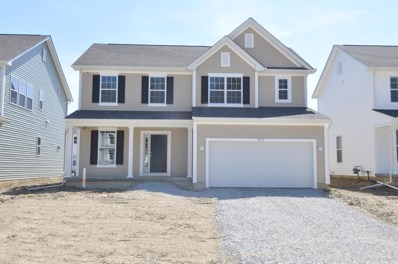 6777 Brooklyn Heights Place UNIT Lot 72, Westerville, OH 43081 - #: 219007863
