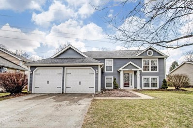 3711 Seattle Slew Drive, Columbus, OH 43221 - #: 219008039