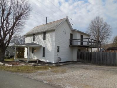 12852 Township Road 1001 NE, Crooksville, OH 43731 - #: 219008041