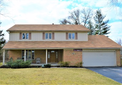 1609 Shelley Court, Columbus, OH 43235 - #: 219008064
