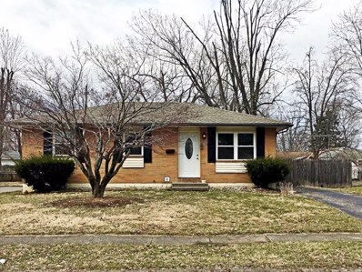 1847 Lonsdale Road, Columbus, OH 43232 - #: 219008098