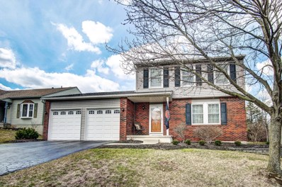 1337 Eagle View Drive, Columbus, OH 43228 - MLS#: 219008109