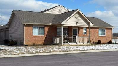 4985 Ebright Road, Canal Winchester, OH 43110 - MLS#: 219008115