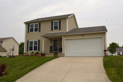 64 Northview Drive, Johnstown, OH 43031 - MLS#: 219008185
